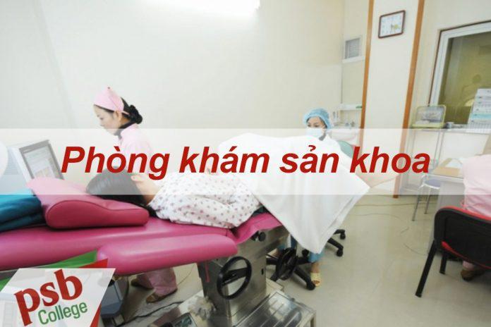 Phòng khám sản khoa