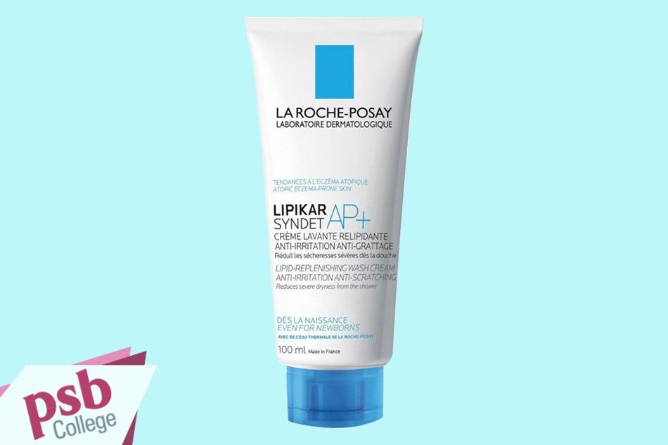 Sữa rửa mặt La Roche Posay Lipikar Syndet Ap+ Cream