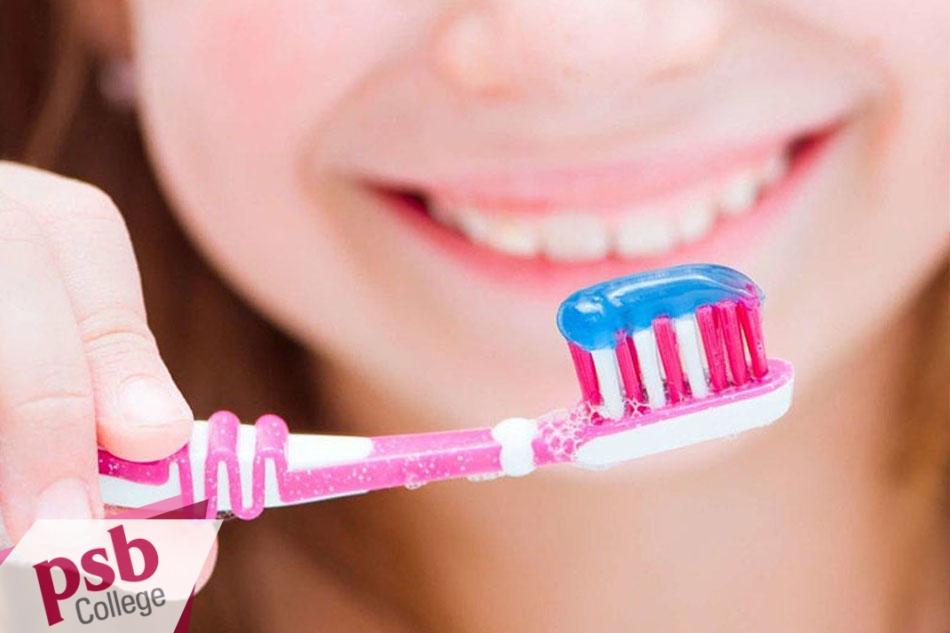 Xanthan gum tác dụng hỗ trợ điều trị sâu răng