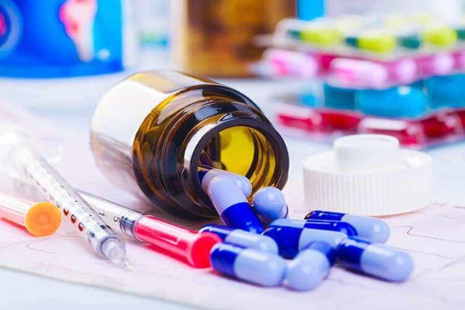 Tương tác giữa Adagrin và các thuốc khác