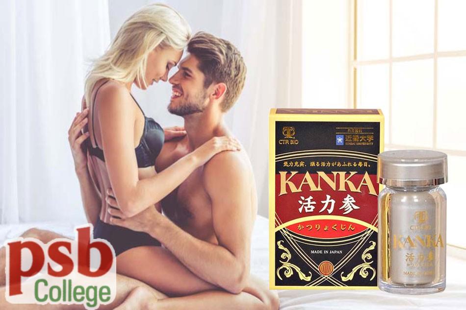 Bổ thận Kanka có tốt không?