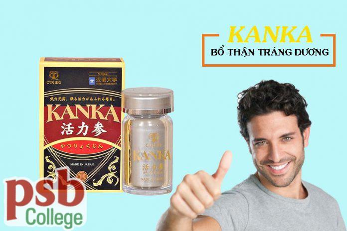 Hình ảnh bổ thận Kanka