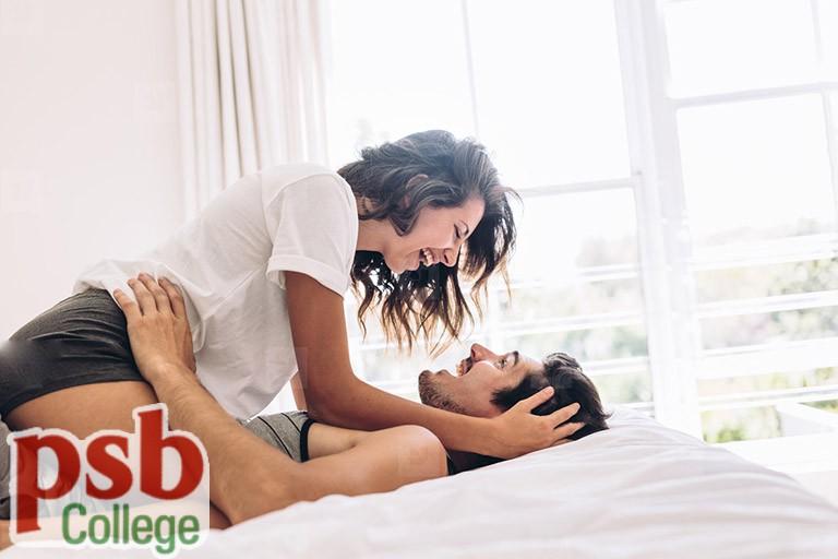 Lựa chọn không gian quan hệ thoải mái giúp tăng thời gian quan hệ