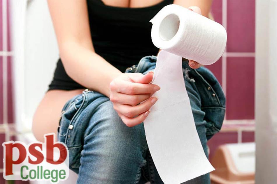 Vệ sinh hậu môn sạch sẽ giúp hỗ trợ điều trị bệnh trĩ