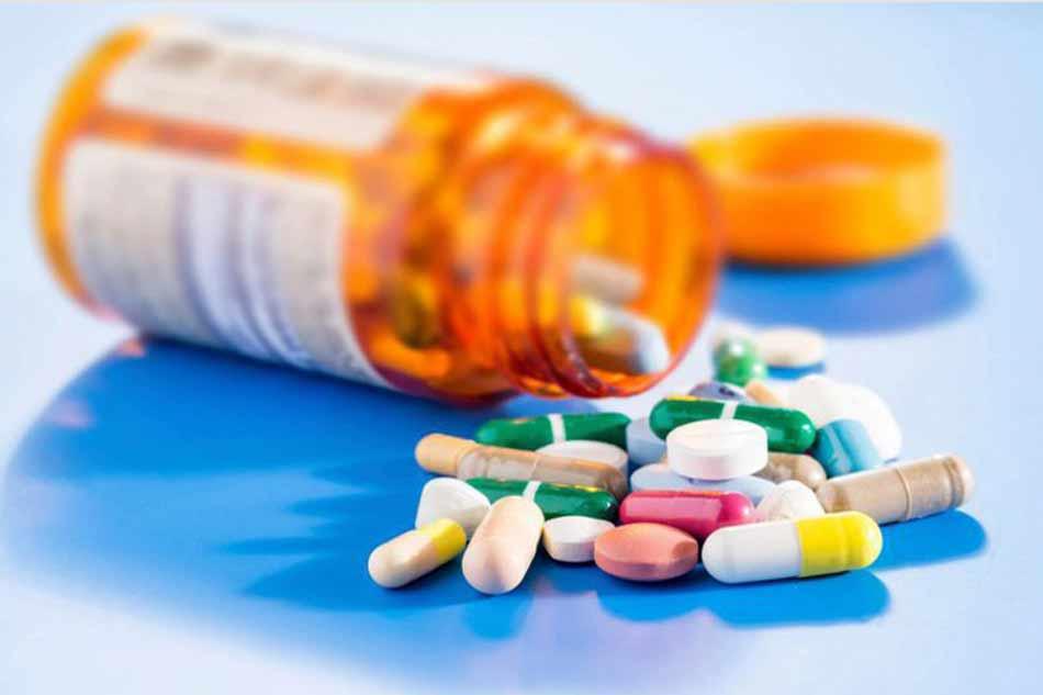 Tương tác thuốc với Dapoxetine