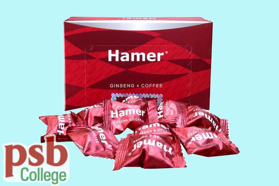Hình ảnh Hamer Candy