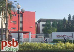 PSB College Viet Nam