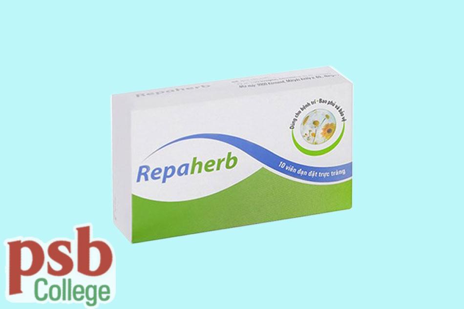 Hình ảnh Repaherb