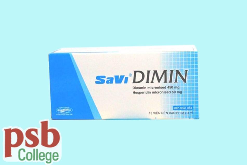 Hình ảnh Savi Dimin