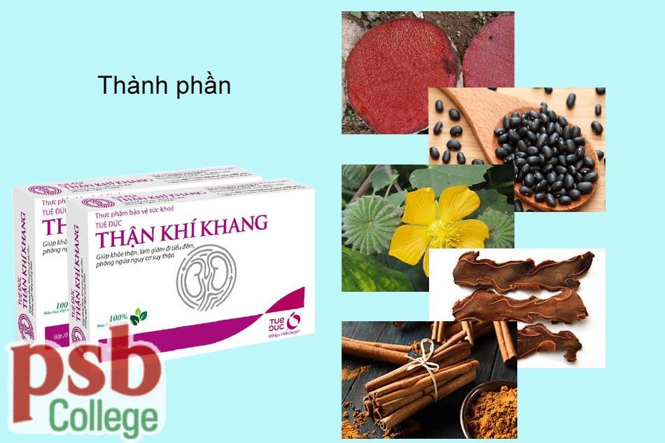 Hình ảnh Thận Khí Khang