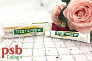 Hình ảnh thuốc Titanoreine®