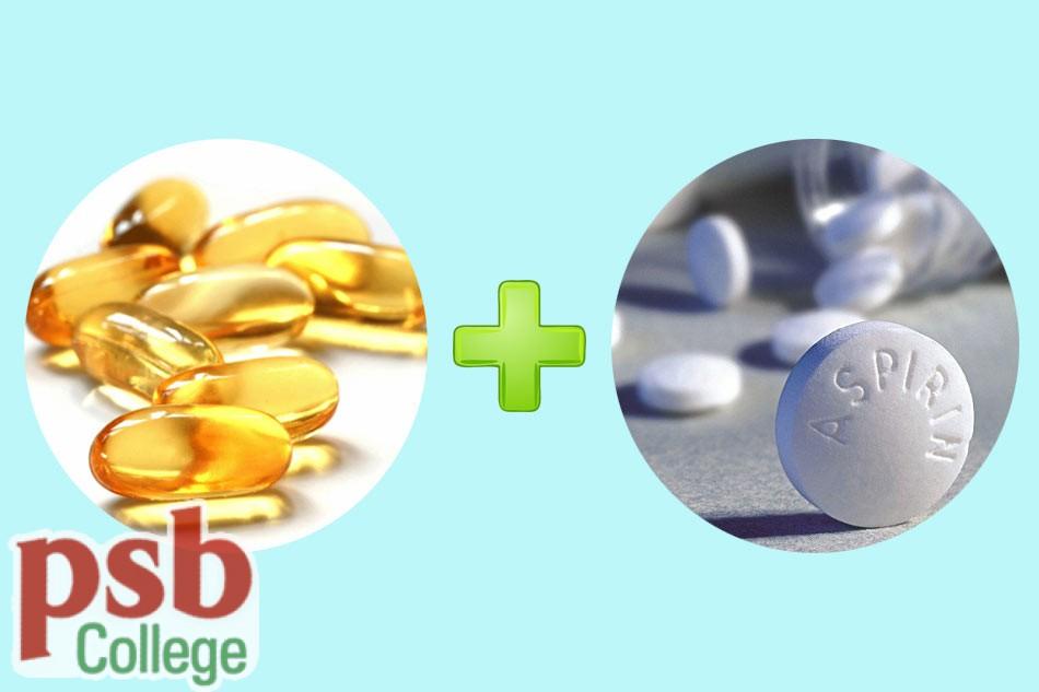 Hình ảnh trị mụn bằng Vitamin E