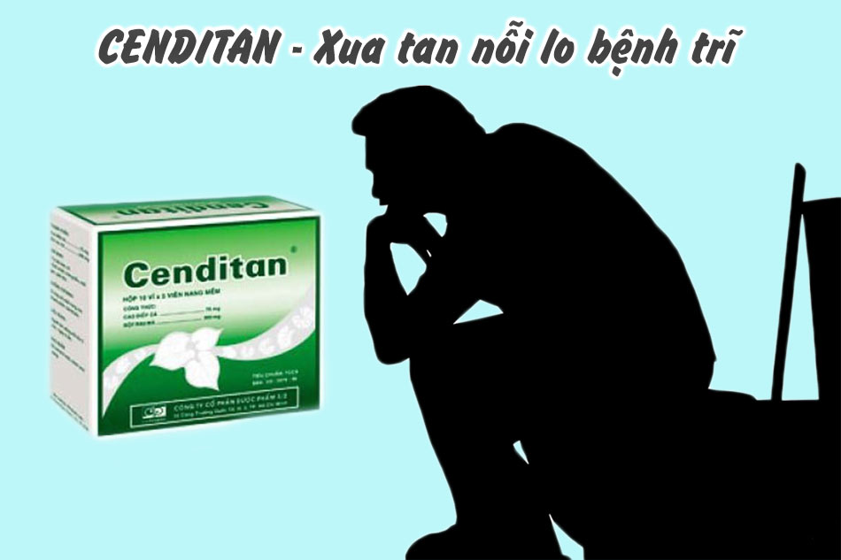 Hình ảnh Cenditan