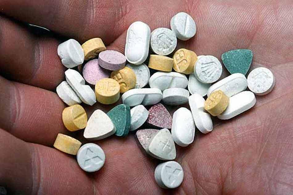 Tương tác thuốc ở thuốc Levina