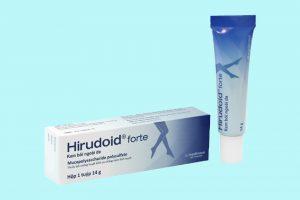 Hirudoid là gì?