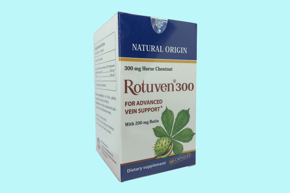 Rotuven là gì?