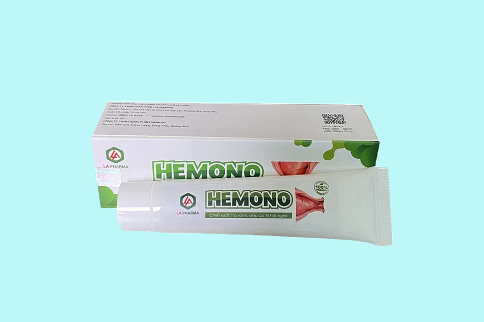 Hình ảnh sản phẩm Hemono Gel