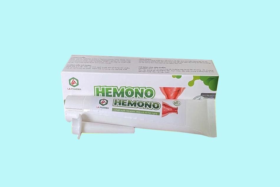 Hemono Gel có thể mua ở đâu?