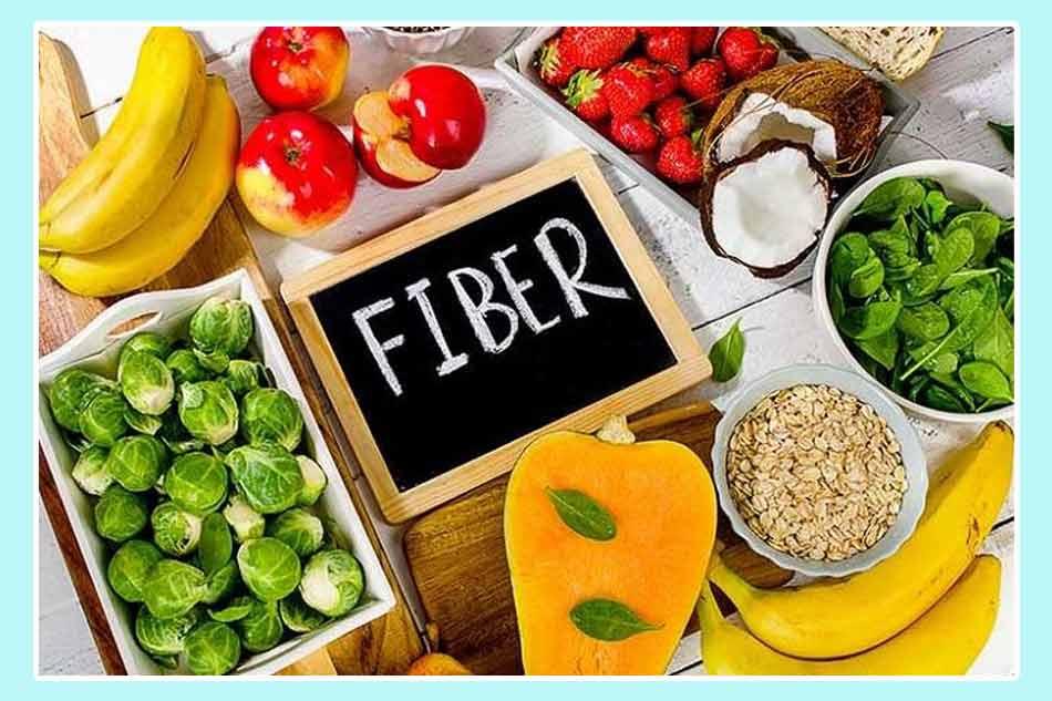 Bệnh trĩ nội nên ăn thực phẩm chứa nhiều chất xơ