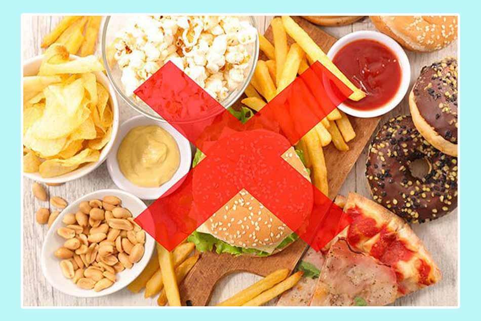Bệnh trĩ nội không nên ăn những thực phẩm nào?