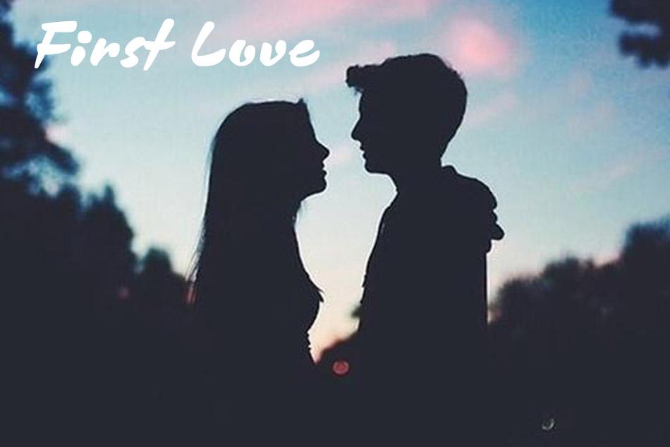 Tâm lý con gái khi yêu lần đầu