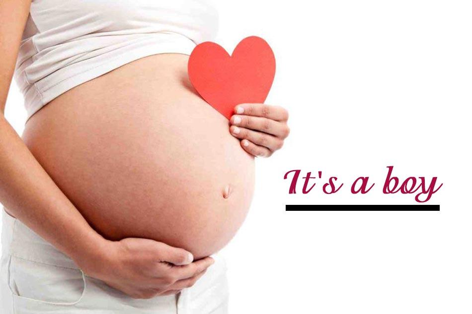 Dấu hiệu nhận biết mang thai con trai nhờ vào tình trạng da