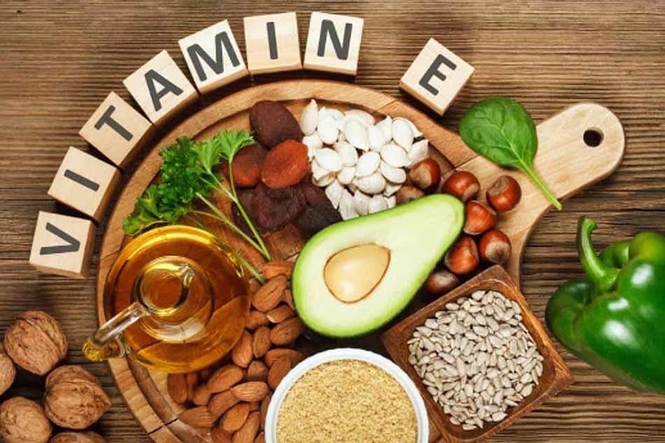 Thực phẩm giàu hàm lượng vitamin E tốt cho tinh trùng