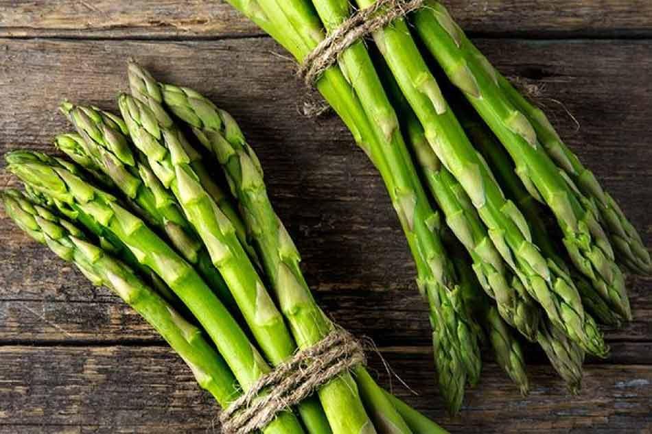Măng tây giúp tăng cường sinh lực phái mạnh