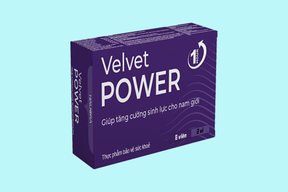 Velvet Power là gì?