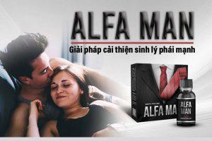 Review Alfa Man