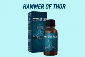 Review Hammer of Thor