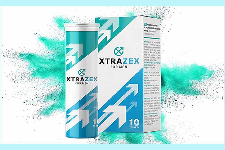 Hình ảnh sản phẩm Xtrazex