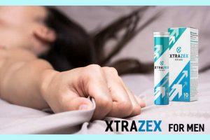 Review viên sủi Xtrazex